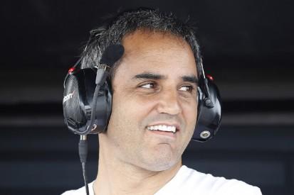 Juan Pablo Montoya fährt das Indy 500 im Mai 2021 für McLaren SP