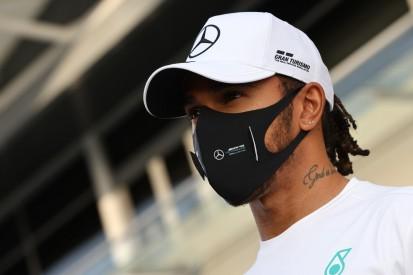 Warum Lewis Hamilton nun doch beim Formel-1-Finale in Abu Dhabi fährt