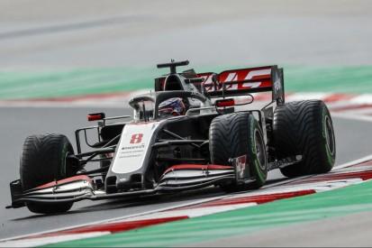 Magnussen: Kaum jemand auf eine Runde schneller als Grosjean