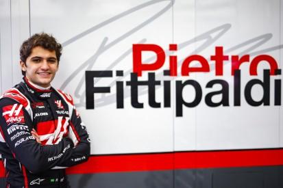 Pietro Fittipaldis Plan für 2021: IndyCar-Rennen und Formel-1-Ersatz