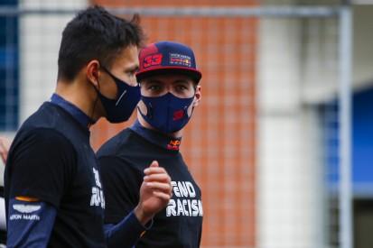 Max Verstappen: Suche mir meinen Teamkollegen nicht aus