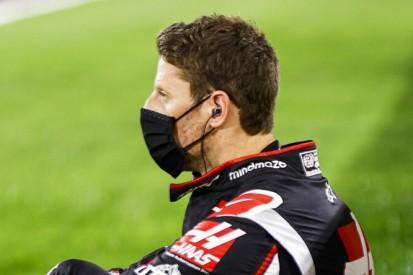 """Formel-1-Liveticker: Kein Test als """"Abschiedsgeschenk"""" für Grosjean"""