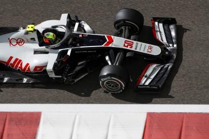 Abu Dhabi 2020: So lief das erste Formel-1-Training von Mick Schumacher!