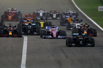 Mercedes erklärt: Warum Bottas' Starts so schlecht ausgesehen haben