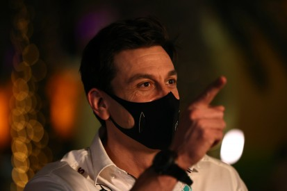 """Toto Wolff: """"Ja, ich bleibe in der Formel 1 - auch als Teamchef!"""""""