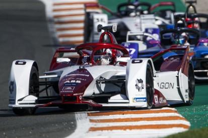 Formel-E-Starterfeld 2021 komplett: Dragon bestätigt Nico Müller