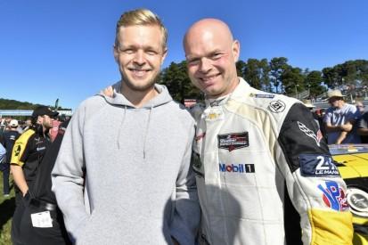 Magnussen: Traum von Le Mans mit Papa Jan ausgeträumt?