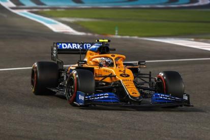 """P4 da, Konkurrenz weit weg: """"Perfekter Samstag"""" für McLaren"""
