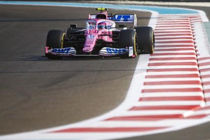 Lance Stroll pokert in Abu Dhabi: Alter Mercedes-Motor als Handicap