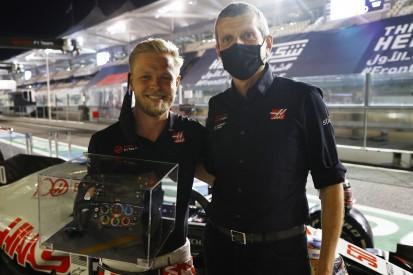 Wegen Grosjean: So platzte Steiners Abschiedsstreich für Magnussen