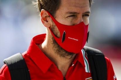 """Sebastian Vettel: """"Es ist ganz offensichtlich ein Rätsel ..."""""""