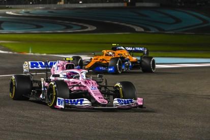 Zak Brown: Leider kann es auch noch WM-Platz fünf werden für McLaren ...