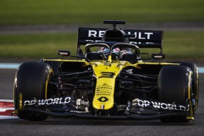 Zum Ricciardo-Abschied: Versöhnliche Worte von Cyril Abiteboul