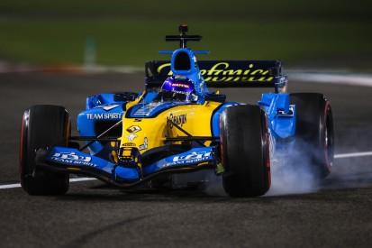 Fernando Alonso nach Demorun im R25: Genau das fehlt der Formel 1