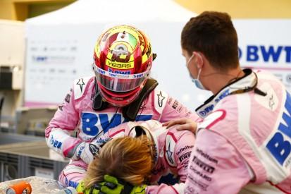 "Racing Point unterliegt McLaren: ""Viele verpasste Chancen"""