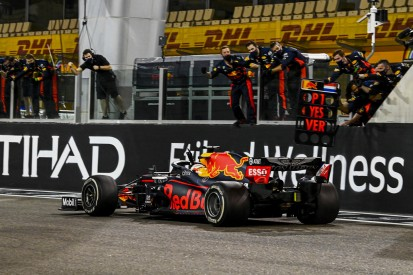 """Red Bull will Schwung für 2021 nutzen: """"Mercedes steht nicht still!"""""""