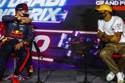 MGU-K runtergedreht: Lewis Hamilton wusste von nichts