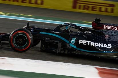 Formel-1-Liveticker: So viel kostete das MGU-K-Problem bei Mercedes