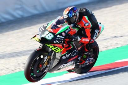 Fix: Gresini ab 2022 nicht mehr das Aprilia-MotoGP-Team