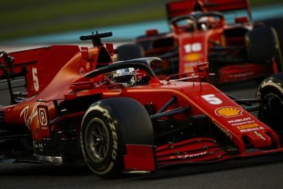 """Formel-1-Liveticker: Ferrari: Schon nach den Wintertests """"ernsthafte Bedenken"""""""