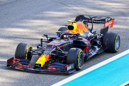 """Buemi hat F1-Testchance mit Red Bull in Abu Dhabi """"nicht erwartet"""""""