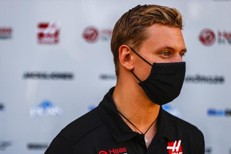 """Brawn: Mick Schumachers Formel-1-Debüt erinnert an Michaels """"Tragödie"""""""