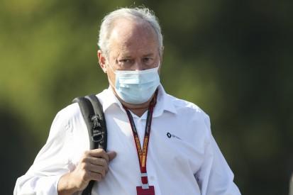 Renault Sport: Jerome Stoll tritt als Präsident zurück