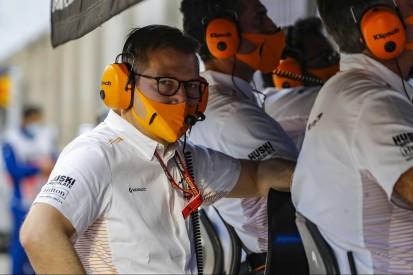Andreas Seidl: Was die F1 2020 geleistet hat, wird nicht genug gelobt