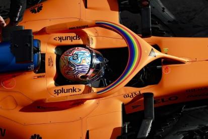 Spendenerfolg: McLaren sammelt fast halbe Million Euro für wohltätige Zwecke
