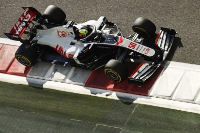 """Keine F1-Zeitenjagd: Haas """"sehr zufrieden"""" mit Mick Schumacher"""