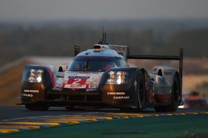 Medienbericht: Porsche-LMDh ab 2023 in Le Mans, WEC und IMSA!