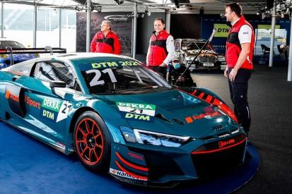 """""""Chancen sehr hoch"""": Audi-Gespräche mit DTM-Teams auf der Zielgeraden"""