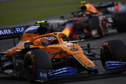 Formel 1 2021: Hamilton wünscht sich Dreikampf mit McLaren