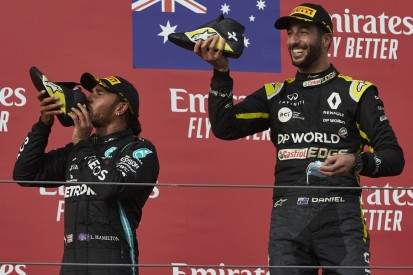 Formel-1-Liveticker: Formel 1 bis 2025 in Sao Paulo!
