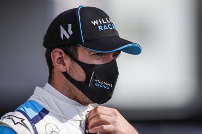 Nicholas Latifi bewertet erste Formel-1-Saison 2020 mit 8/10 Punkten