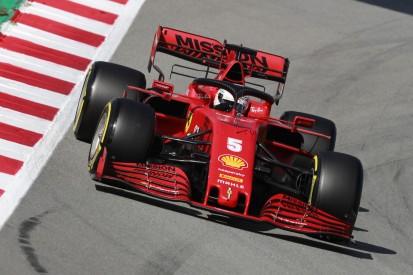 Ferrari: Schon bei den Wintertests Anzeichen für Sorgen