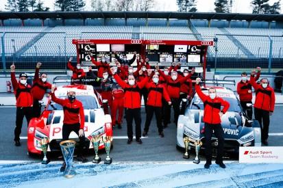 Kündigungswelle bei Rosberg und Phoenix: Wieso Abt nicht betroffen ist