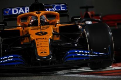 Wer sind McLarens neue Formel-1-Investoren?