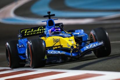 Nach Alonso-Demo im R25: Formel 1 sollte daraus lernen, findet Wolff
