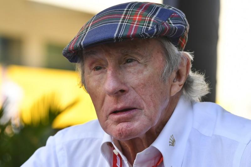 Aufgedeckt: Wie Jackie Stewart den dritten Indiana-Jones-Film rettete