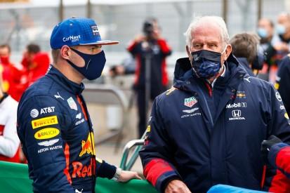 Marko: Red Bull kann Titelkampf 2021 vom ersten Rennen an aufnehmen