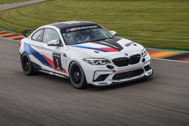 DTM gibt mit BMW-M2-Cup neue Rahmenserie für 2021 bekannt