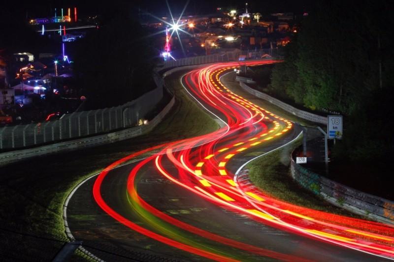 Nürburgring 24h 2021
