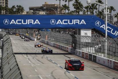 Update IndyCar-Kalender 2021: Long Beach als neues Finale im September