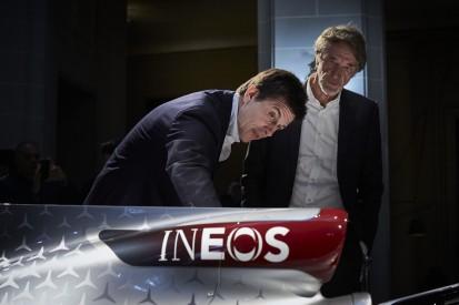 Daimler verkauft Anteile: Ineos steigt beim Formel-1-Team Mercedes ein!