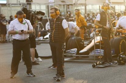 """McLaren gibt zu: Bisheriges Geschäftsmodell war """"fragil"""""""