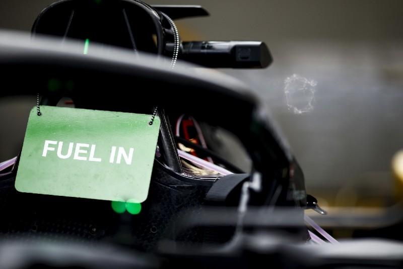 Klimafreundliche Formel 1: FIA führt nachhaltigen Kraftstoff ein