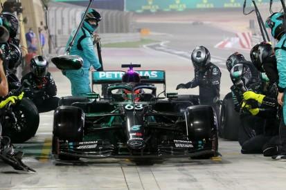 FIA reagiert auf Boxenstopp-Fiasko in Sachir und passt Reifenregel an