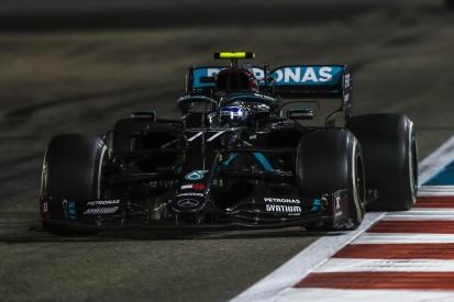 FIA-Nenngebühren: Mercedes spart für 2021 kräftig ein
