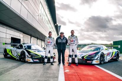 Button steigt mit McLaren-Team in DTM ein: Welche Rolle spielt der Superstar?